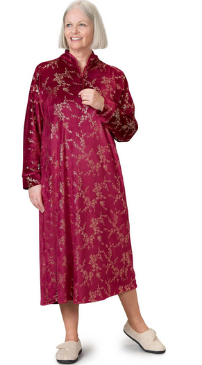 S26400_Wine Floral